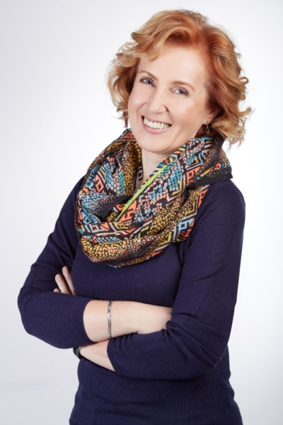 Irena Trojanová - poradkyně, lektorka